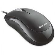 Microsoft Basic Optical Mouse for Business - Black