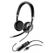 Casti cu Microfon Plantronics Blackwire C720-M