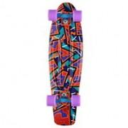Skateboard Penny Nickel Complete