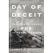Day of Deceit by Robert B. Stinnett