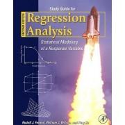 Regression Analysis Study Guide by Rudolf J. Freund