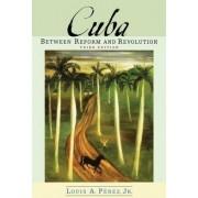 Cuba by Jr. Louis Perez