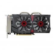 Carte graphique ASUS Radeon STRIX-R7370-DC2OC-2GD5-GAMING 2Go GDDR5