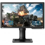 "Monitor Gaming TN LED 24"" BenQ ZOWIE XL2411, Full HD (1920 x 1080), VGA, DVI, HDMI, 1 ms, 144 Hz (Negru) + Set curatare Serioux SRXA-CLN150CL, pentru ecrane LCD, 150 ml + Cartela SIM Orange PrePay, 5 euro credit, 8 GB internet 4G"