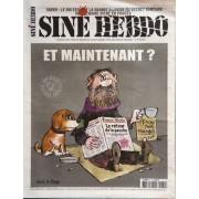 Sine Hebdo N° 81 Du 24/03/2010 - Sarkozy / Le Roi Est Nu - La Grande Illusion Du Secret Bancaire - Une Semaine Riche En Proces - Dessin De Sine Et Large