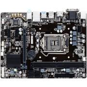 Placa de baza GIGABYTE H110M-S2H, Intel H110, LGA 1151
