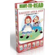 Raggedy Ann & Andy Collector's Set by Various