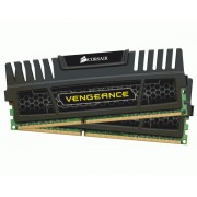 Памет Corsair Vengeance Heatspreader 2x8GB DDR3 1866MHz (CMZ16GX3M2A1866C9)