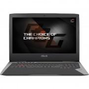 Notebook ASUS G752VS 17.3'' i7-6820HK 32GB 1TB+SSD 256GB GTX1070 8GB GDDR5 Win10 (64Bit)