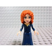 Lego minifigs [ Disney Princess ] Merida_A