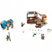 LEGO® Star Wars™ Confruntare pe Jakku™ 75148