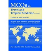 McQs in Travel and Tropical Medicine by Department of Applied Physiology Dom Colbert
