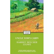 Uncle Tom's Cabin: Enriched Classic by Harriet Beecher Stowe