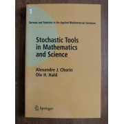Stochastic Tolls In Mathematics And Science