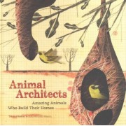 Animal Architects by Julio Antonio Blasco