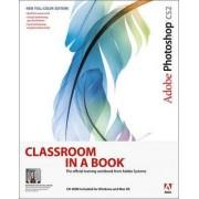 Adobe Photoshop CS2 Classroom in a Book by Adobe Creative Team