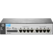 Switch HP 8-Port Fast Ethernet 1810-8