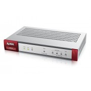 ZyXEL Next Generation Unified Security Gateway with 3 LAN DMZ 1 WAN 1 OPT Ports - Hardware Only USG40-NB