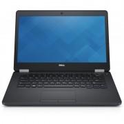 """Notebook Dell Latitude E5470, 14"""" Full HD, Intel Core i5-6440HQ, RAM 8GB, SSD 256GB, Linux"""