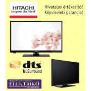 Hitachi 24HYC05 led lcd tv