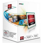 Procesor AMD A4 X2 Dual Core 5300, FM2, 65W, 1MB (BOX)