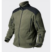 Jacheta flausata Liberty Helikon-Tex Olive XS