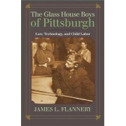 The Glass House Boys of Pittsburgh by James L. Flannery