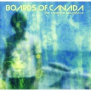 Boards of Canada - Campfire Headphase (0801061012328) (1 CD)