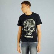 Walker Skull-shirt van 'The Walking