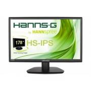 Hanns.G HS221HPB - LCD 21,5'' LED DVI VGA HDMI 16:9 5 ms