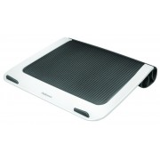 Mobilna podstawa pod laptop I-Spire Fellowes, 9381202 - Porady, rabaty i zamówienia tel.(34)366-72-72 sklep@solokolos.pl