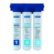 Комплект 3 броя филтри EXPERT Standart - код В61
