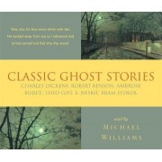 Classic Ghost Stories by Charles Dickens