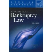 Principles of Bankruptcy Law by David Epstein