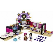 Set Constructie Lego Friends Garderoba Vedetei Pop