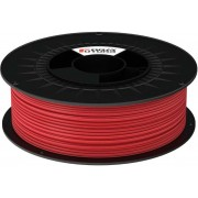 1,75 mm - ABS Premium - Červená - tlačové struny FormFutura - 1kg