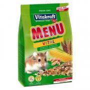 Meniu Hamster Pitic VITAKRAFT 400g