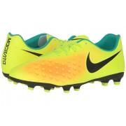 Nike Magista OLA II FG VoltTotal OrangeClear JadeBlack