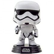 Funko Pop! Star Wars - EP7 - First Order Stormtrooper
