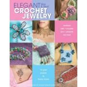 Elegant Wire and Bead Crochet Jewelry by Kooler Design Studio
