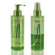Imperity Organic Midollo Di Bamboo Bi-Phase Conditioner + Light Crystal Serum 150 ml + 150 ml