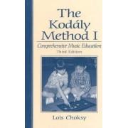 The Kodaly Method I by Lois Choksy