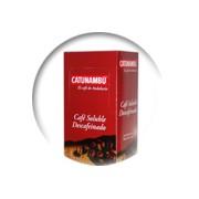 Café Descafeinado 100 sobres Soluble Instantáneo