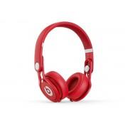 Casti Beats Mixr Red