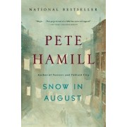 Snow in August by MR Pete Hamill