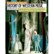 The History of Western Music by Hugh M. Miller
