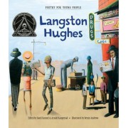 Poetry for Young People: Langston Hughes by David Roessel