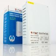 400W Transformador 24V 16.6A IP45