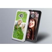 Husa personalizata Hardcase pentru HTC One