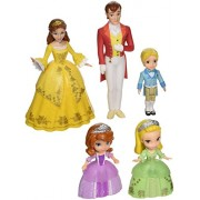 Just Play Sofia the First Royal Family Set